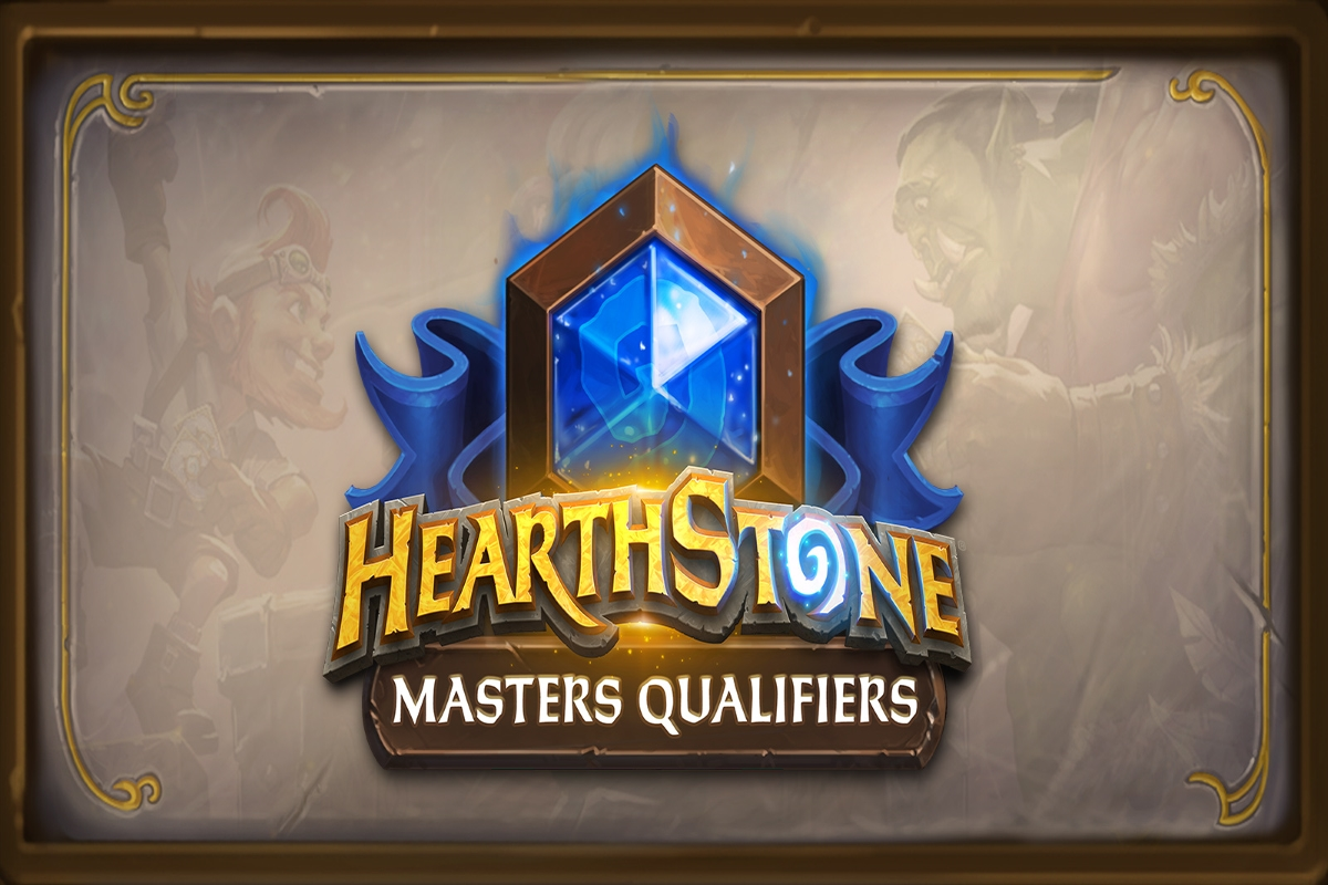 Hearthstone | 7 Tips on How to Approach Masters Qualifiers | Cursed
