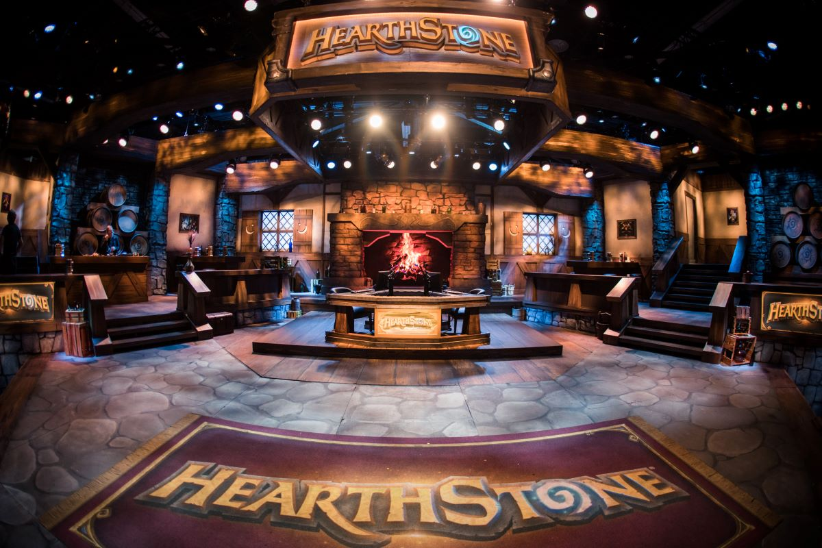 Hearthstone Masters Tour Online: Asia-Pacific | Recap
