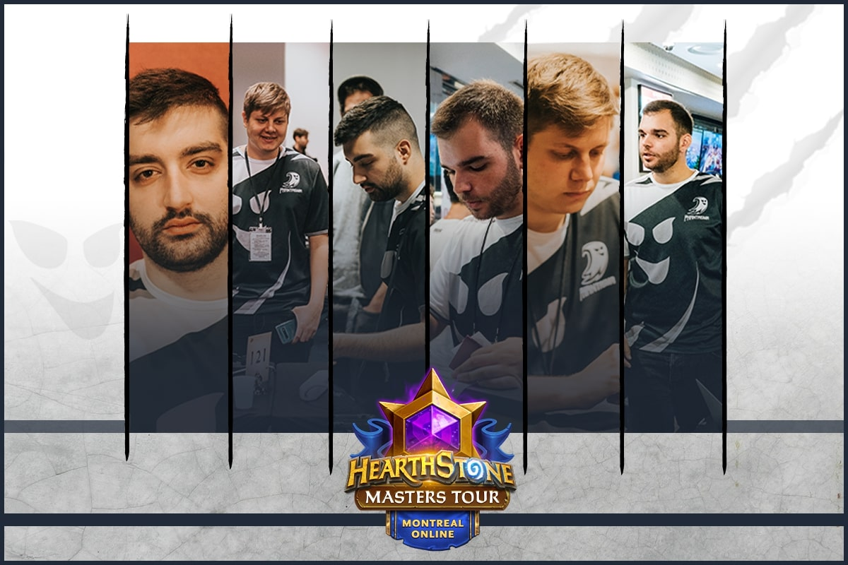Hearthstone Masters Tour Online: Montreal | 3 of our Players are in Attendance!